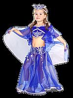 Детский карнавальный костюм ВОСТОЧНАЯ КРАСАВИЦА код 292 38
