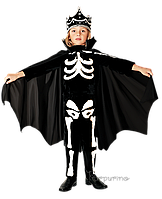 Детский карнавальный костюм для мальчика КОЩЕЙ БЕССМЕРТНЫЙ код 362 362 38