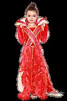 Карнавальный костюм для девочки ФЕНИКС код 2076 30