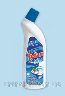 Засіб для чищення унітазів TYTAN Морський 700 мл