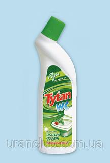 Засіб для чищення унітазів TYTAN Лісовий 700 мл