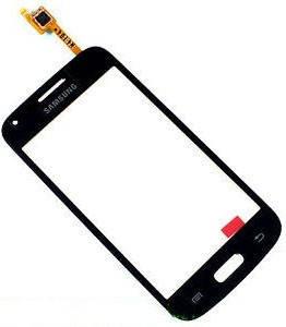 Сенсор SAMSUNG G350 Galaxy Star Advance с камерой grey (оригинал), тач скрин для телефона смартфона, фото 2