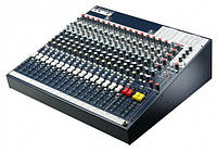 Soundcraft Микшерный пульт Soundcraft FX16II