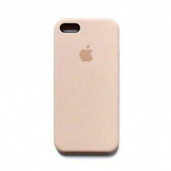 Силиконовый чехол Original Case Apple iPhone 5 / 5S / SE (08), фото 2