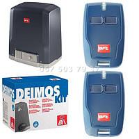 BFT DEIMOS BT A600 KIT автоматика для откатных ворот комплект, фото 1