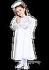 Детский карнавальный костюм для девочки АНГЕЛ код 9217 30