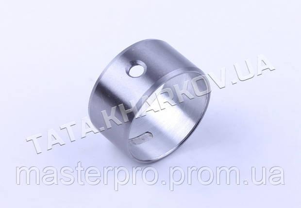 Втулка коленвала (вкладиш корінний) 0,25 - 186F, фото 2