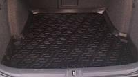 Коврик багажника BMW X3 (F25) (10-) Автогум
