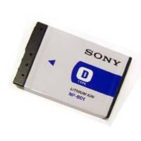 Аккумулятор Sony NP-FD1/NP-BD1
