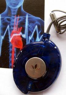 """Прилад для масажу """"Цзян і Я"""" Green World здатний ефективно знижувати кров'яний тиск ."""