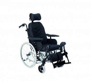 Многофункциональная инвалидная коляска Rea Clematis