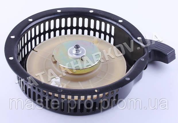 Стартер ручний - 186F, фото 2