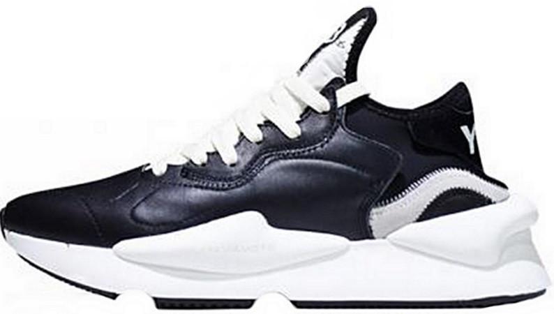 Мужские Кроссовки Adidas Y-3 Kaiwa (Адидас Y-3 26c66316a97ca