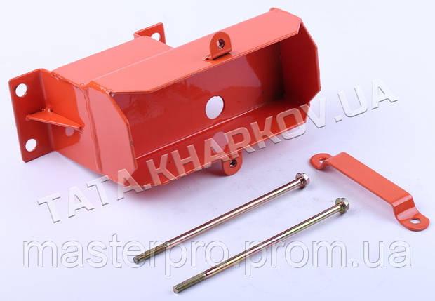 Ящик под АКБ (узкий) - 178F/186F, фото 2