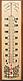 Термометр для бани Виктер 1, фото 2