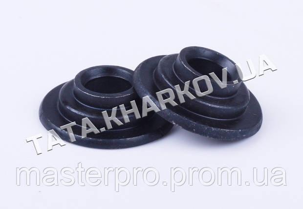 Тарелки клапанов (2 шт.) - 190N, фото 2