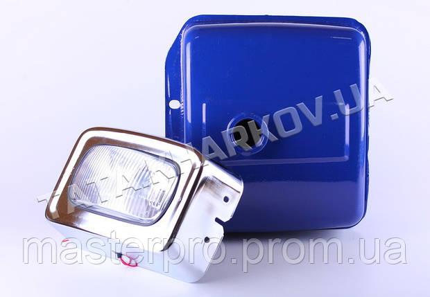 Бак топливный - ZS/ZH1100, фото 2