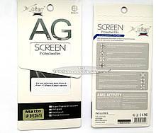 Защитные плёнки  Apple iPhone 5C