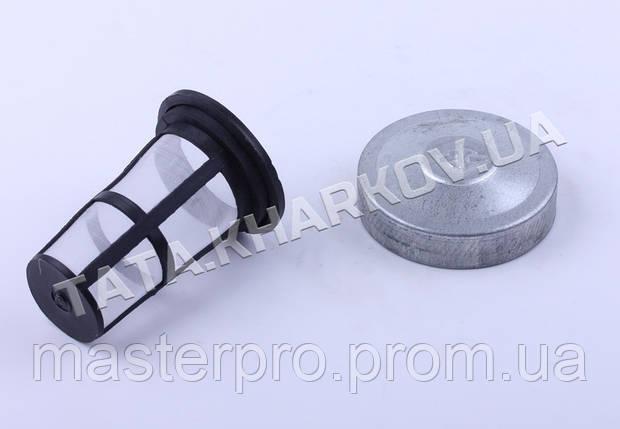 Крышка бака с сеткой - ZS/ZH1100, фото 2