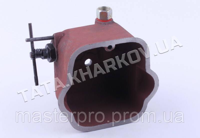 Крышка клапанов - ZS/ZH1100