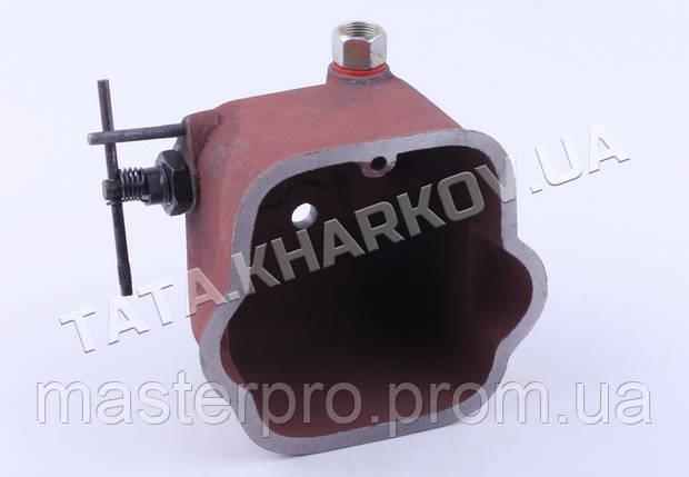Крышка клапанов - ZS/ZH1100, фото 2