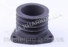 Шкив ремня 4 ручья Ø135 mm - ZS/ZH1100