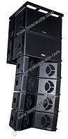 Tasso Audio Комплект линейных массивов Tasso Акустична система Tasso KF215BA