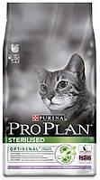 Pro Plan After Care Turkey корм для стерилизованных кошек