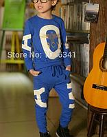 Детский  костюм на мальчика  Д 0699-И, фото 1