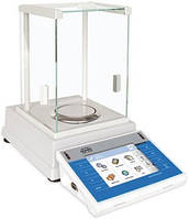 Весы аналитические электронные типа AS…/Y