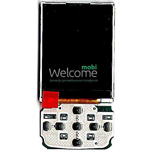 Дисплей Samsung F250,F258 only glass (оригинал) экран для телефона смартфона