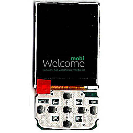 Дисплей Samsung F250,F258 only glass (оригинал) экран для телефона смартфона, фото 2