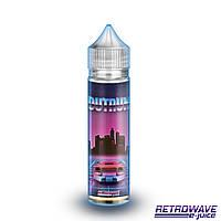 Retrowave Outrun - 60 мл. VG/PG 70/30