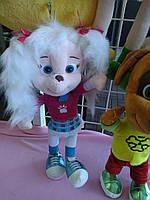 Барбоскины Роза, Дружок,Малыш мягкая игрушка 33 см музыкальная, фото 3