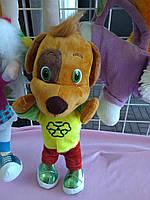 Барбоскины Роза, Дружок,Малыш мягкая игрушка 33 см музыкальная, фото 4