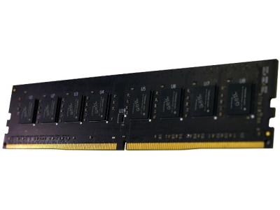 Оперативная память 16Gb DDR4, 2400 MHz, Geil, 17-17-17, 1.2V (GN416GB2400C17S) для компьютера, фото 2