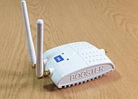 3G репитер усилитель FD-2115-55-W c двумя антеннами 2100 MHz