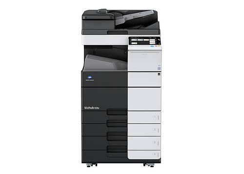 KONICA MINOLTA bizhub 658e (принтер/копир/сканер/ADF)