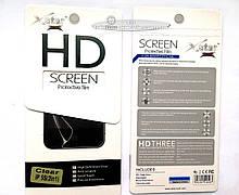 Защитные плёнки  Apple iPhone 5S
