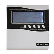 Контроллер для солнечных систем WS-F114