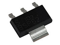 Биполярный транзистор BSP62 SOT-223 10шт
