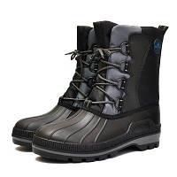 Ботинки термо  зимние ОХ 14 СК 3 (-30), фото 1