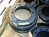 Диск колесный КАМАЗ 53205-3101012-10  20х7,0  в сборе  пр-во КАМАЗ