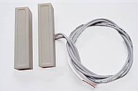 Датчик магнитно-контактный (геркон) СМК 1-18