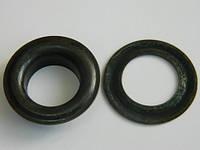 Блочка с кольцом 17 мм ( №31 ) - оксид