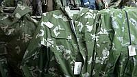 Костюм березка камуфляжный ( летний )