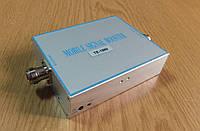 Репитер усилитель TE-1860-17-D 60dbi 17 dbm 1800 MHz, 400-600 кв. м. Повышенная надежность. Гарантия 24 месяца.