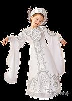 Детский карнавальный костюм Принцесса-Лебедь Код. 632