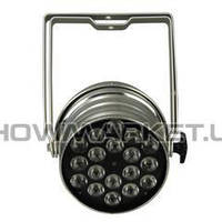 BIG LED прожектор BIG BM-018 24 * 8W (LED par can 64)25 град угол раскрытия