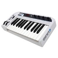 Reloop MIDI-клавиатура Reloop Sinn7 Diplomat.25